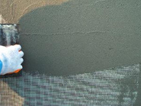 解析薄层抹灰砂浆的工艺流程都有什么?