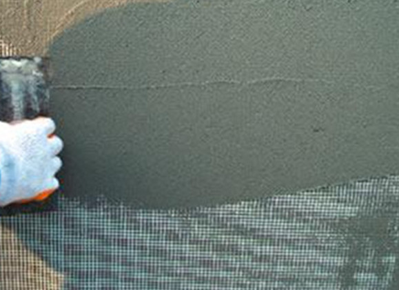 抹灰砂浆的五大优点是什么?