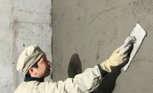 外墙聚合物抗裂砂浆9个方法