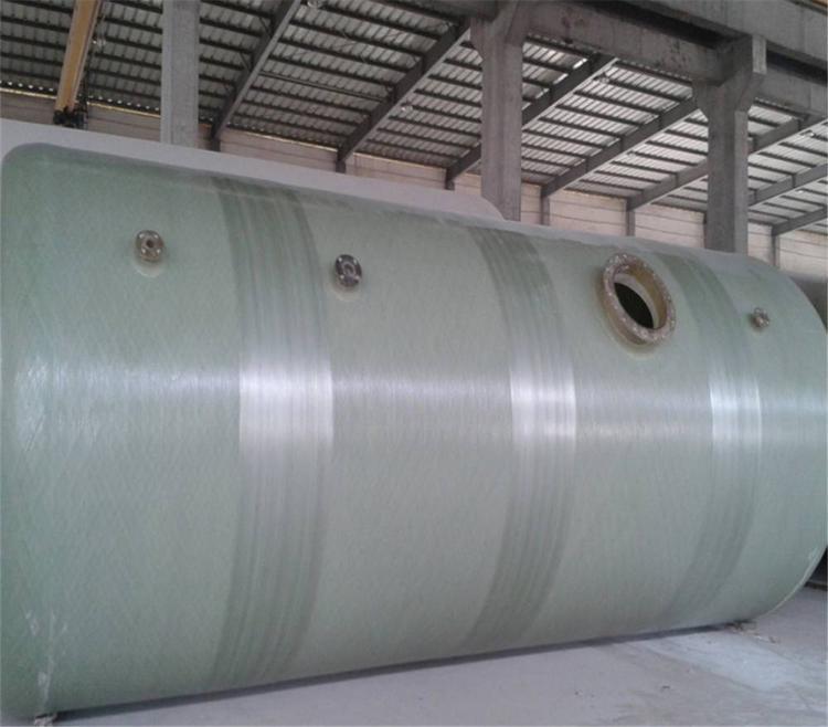 河北玻璃钢蓄水池生产厂家