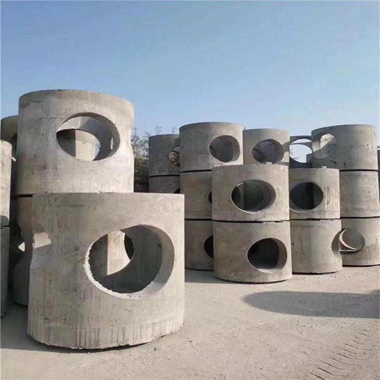 为什么混凝土检查井这么受到欢迎,原于有6大因素?