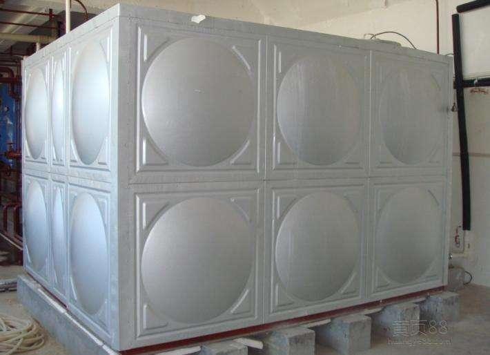 张家口不锈钢水箱