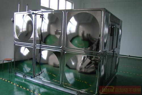 不锈钢饮用水箱