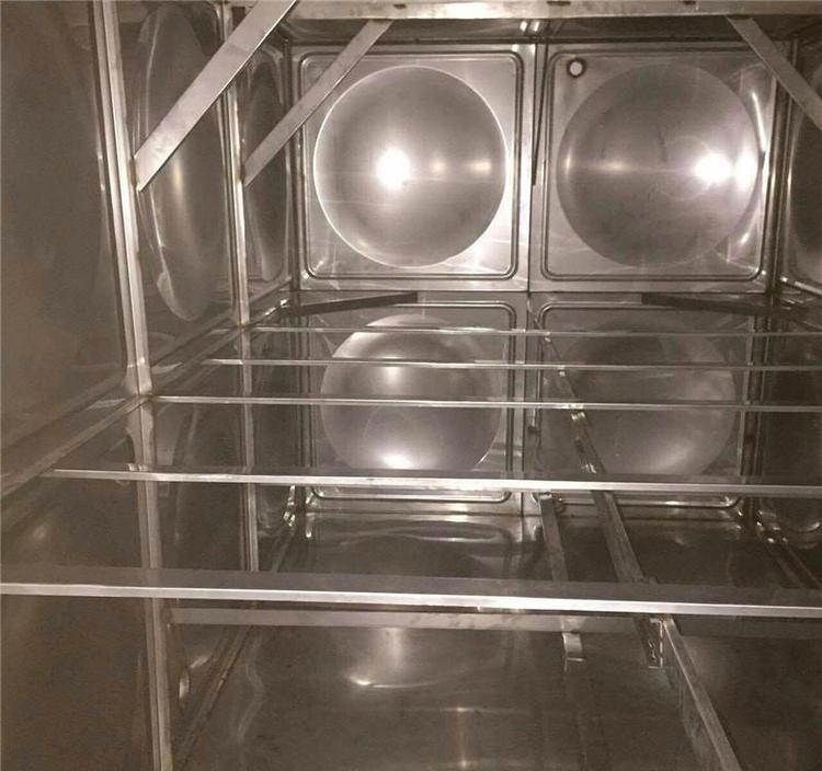 张家口不锈钢水箱哪家好