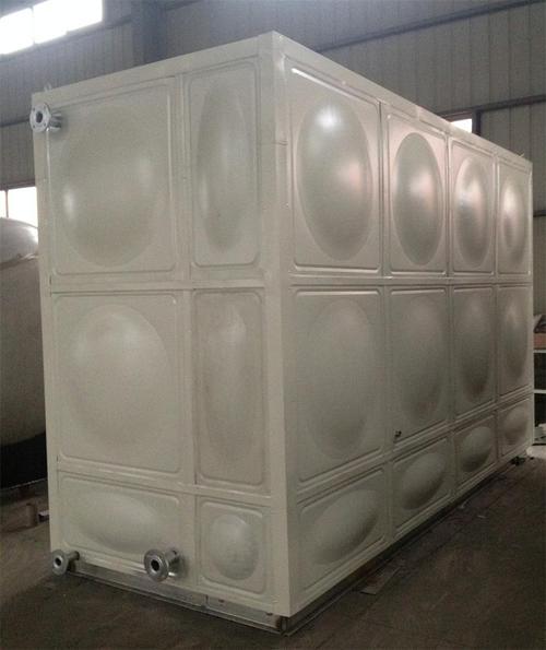 不锈钢保温水箱价格定制