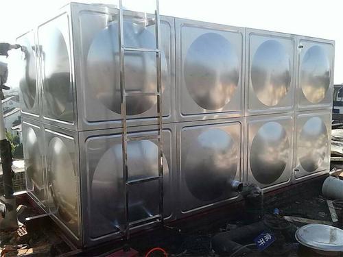 张家口不锈钢饮用水箱价格