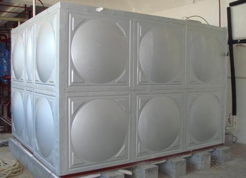张家口不锈钢保温水箱厂家直销
