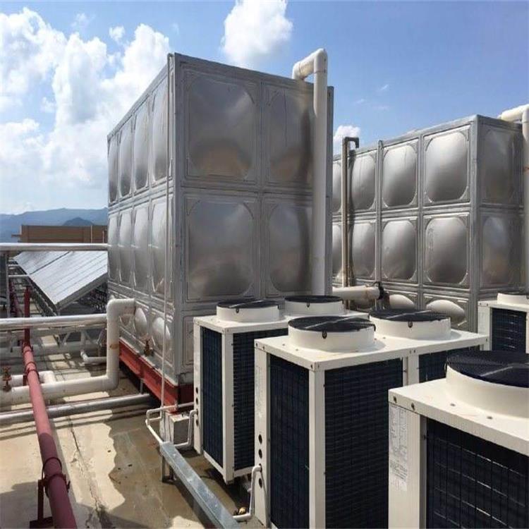 不锈钢太阳能水箱