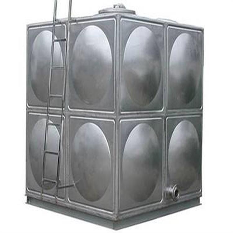 张家口不锈钢水箱厂家