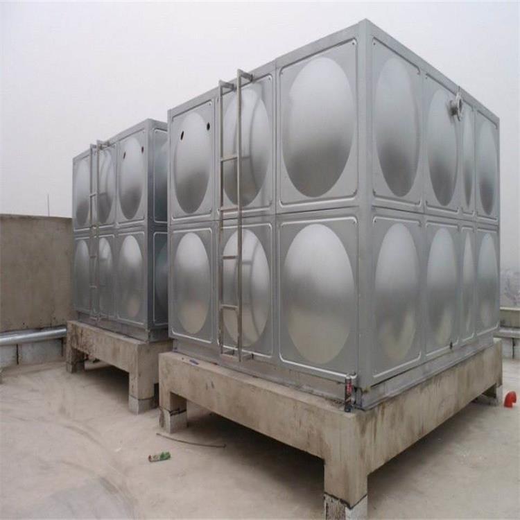 在张家口购买不锈钢水箱漏水如何处理有哪些方法?