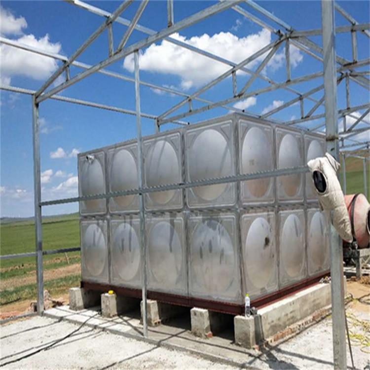 如何预防不锈钢水箱漏水,遇到漏水后补漏方法有哪些?