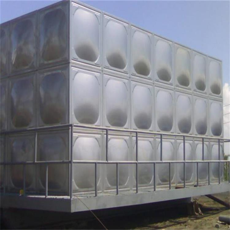 装配式水箱与焊接式水箱的不同有哪些,主要源于这三个方面