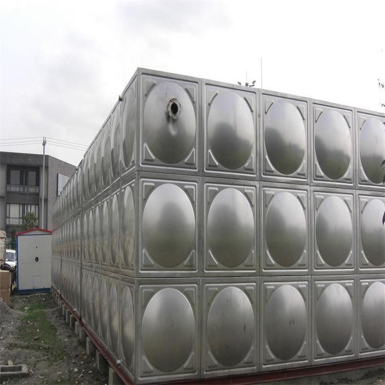不锈钢水箱如果遇到沙眼漏水应该如何解决?