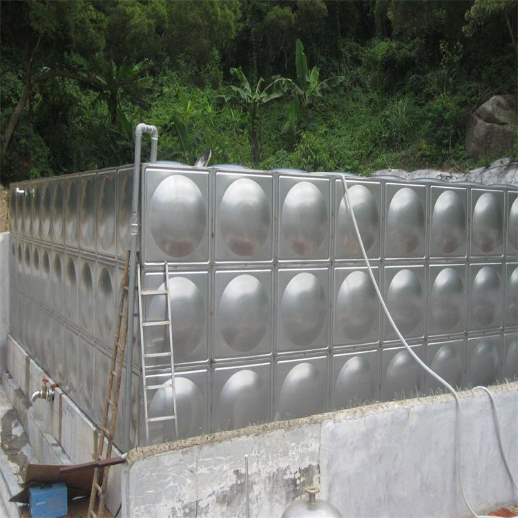 使用电极干燥焊接不锈钢水箱都有哪些细节?
