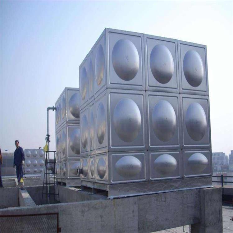 不锈钢水箱应该设置哪些管道和附件?