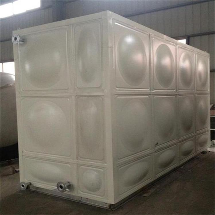 导致不锈钢保温水箱保护膜损坏的原因都有哪些?