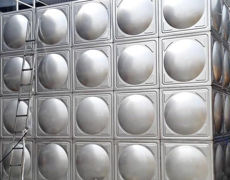 不锈钢水箱出现漏水救急三个方法!不锈钢水箱漏水修补时要注意哪些事项?