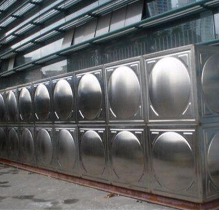 怎么给不锈钢水箱测压?