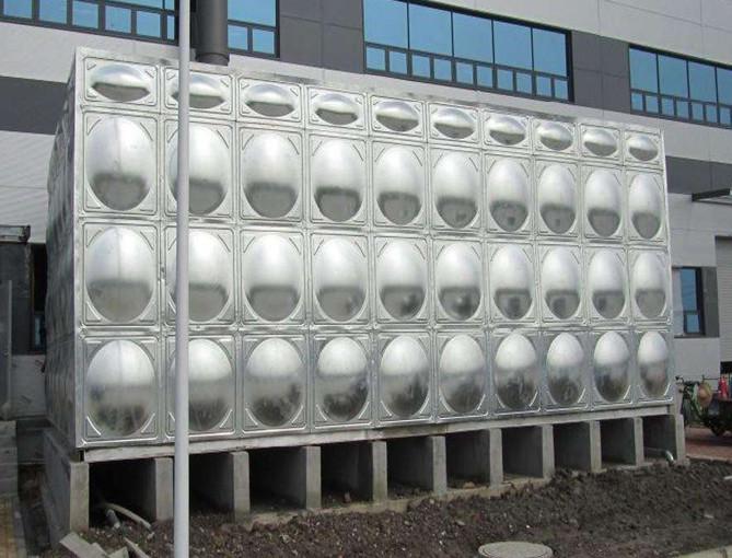 影响不锈钢水箱使用寿命的三大因素!
