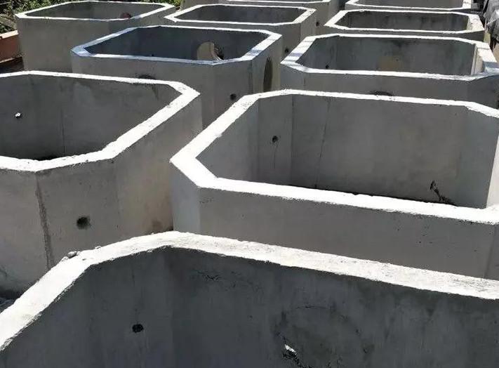 预制水泥化粪池在使用时要注意的事项!预制水泥化粪池如何解决反灌问题?