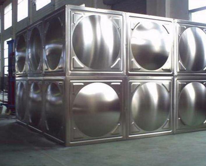 影响不锈钢水箱焊接质量的重要原因!