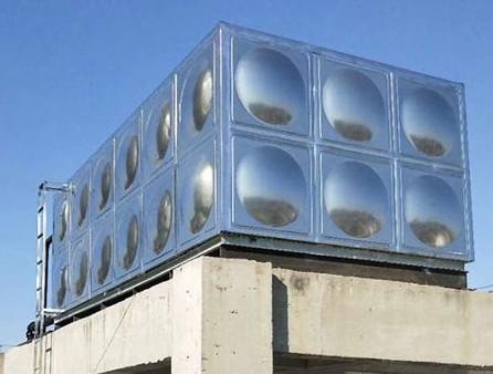 不锈钢水箱进行清洁和消毒的五个方法
