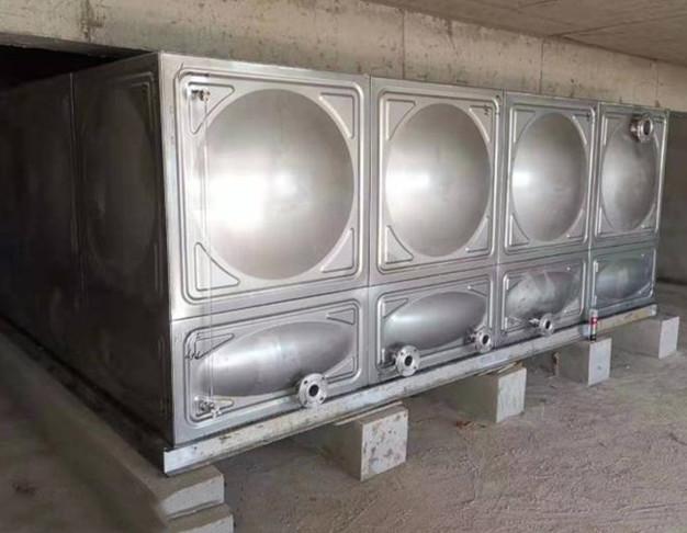 不锈钢水箱安装阀门要注意五个事项
