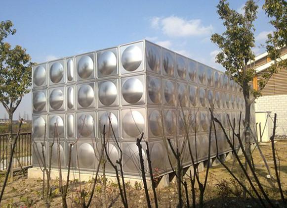 什么样的不锈钢水箱是好水箱?