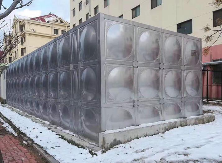 304不锈钢水箱与201不锈钢水箱的区别是什么?