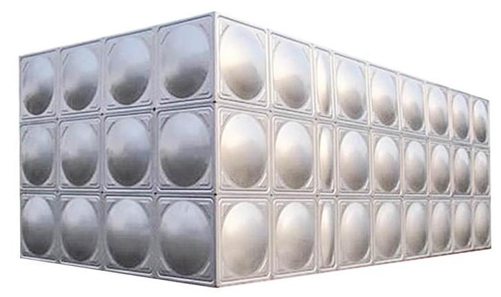 如何才能使镀锌钢板水箱的质量达到使用标准?