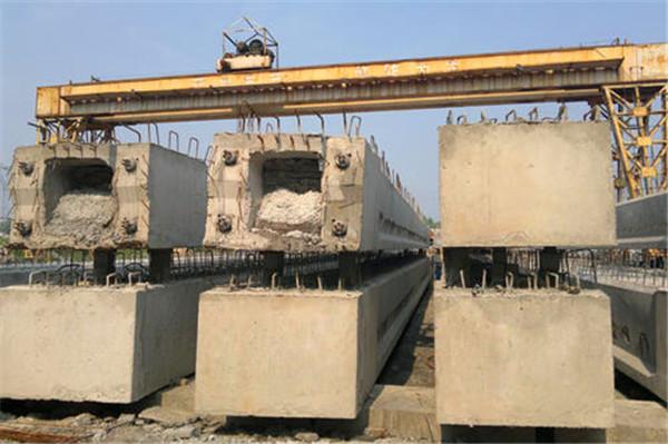 你知道怎么延长桥梁预制板寿命吗?