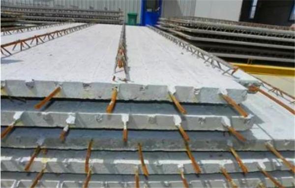 在农村建房能用预制混凝土楼板吗?