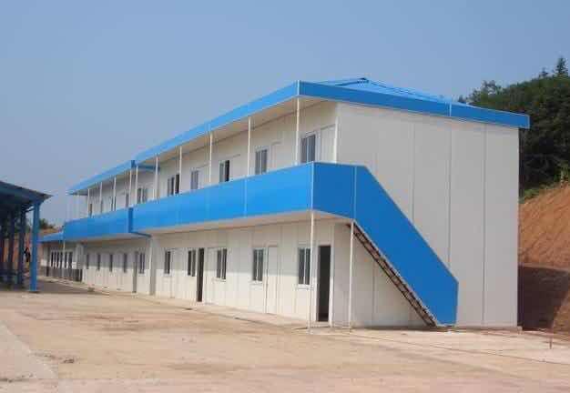 西安活动板房厂家