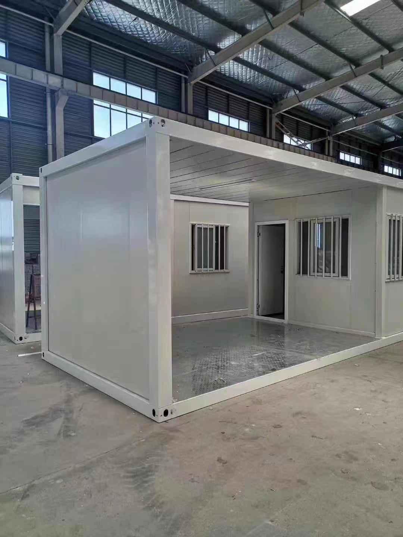 西安集装箱房厂家