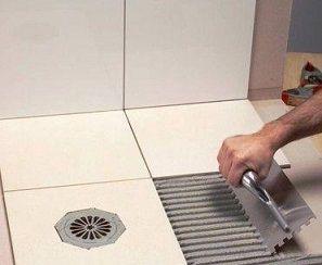 瓷砖粘结剂在冬季施工应该注意什么?