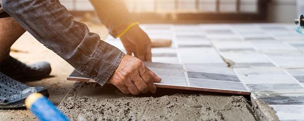 成都瓷砖粘合剂的作用有哪些,你知道吗?