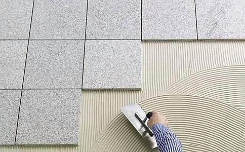永固建材教你如何辨别成都瓷砖粘合剂的优劣!