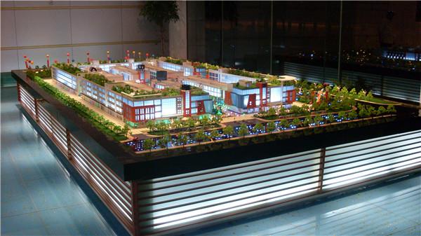 河南工业模型制作现在市场如何你知道吗?