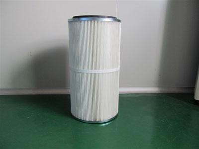 成都除尘滤筒的清洁方法您知道吗