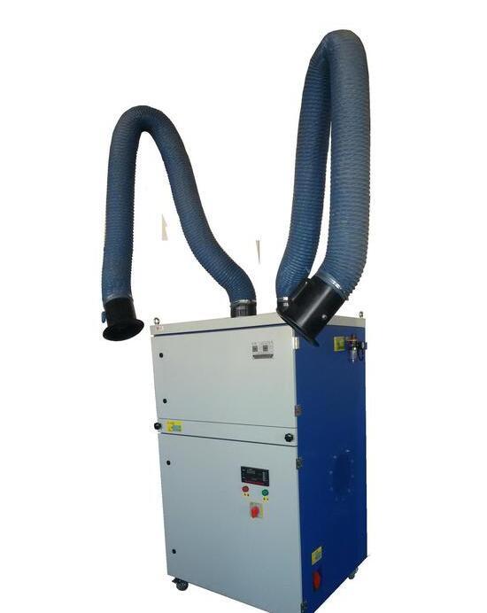 不知道如何保养成都焊烟净化器?简单3步,助你延长设备使用寿命!