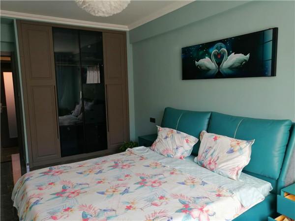 必须了解的卧室家具摆放技巧,让您舒适感爆棚