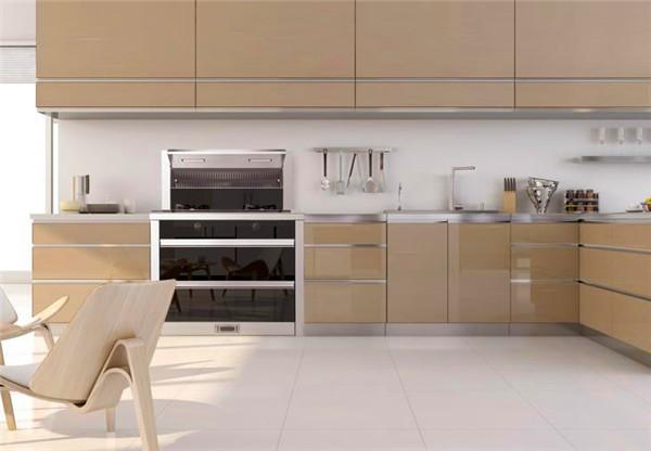 定制橱柜选择不锈钢橱柜好吗?不锈钢橱柜有哪些优缺点