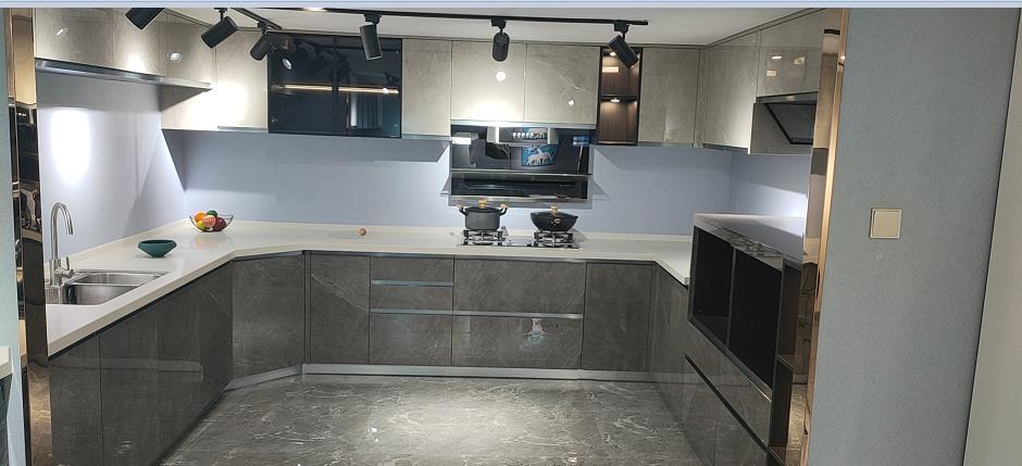 如何装修厨房才能将功能性和美观性于一体呢?