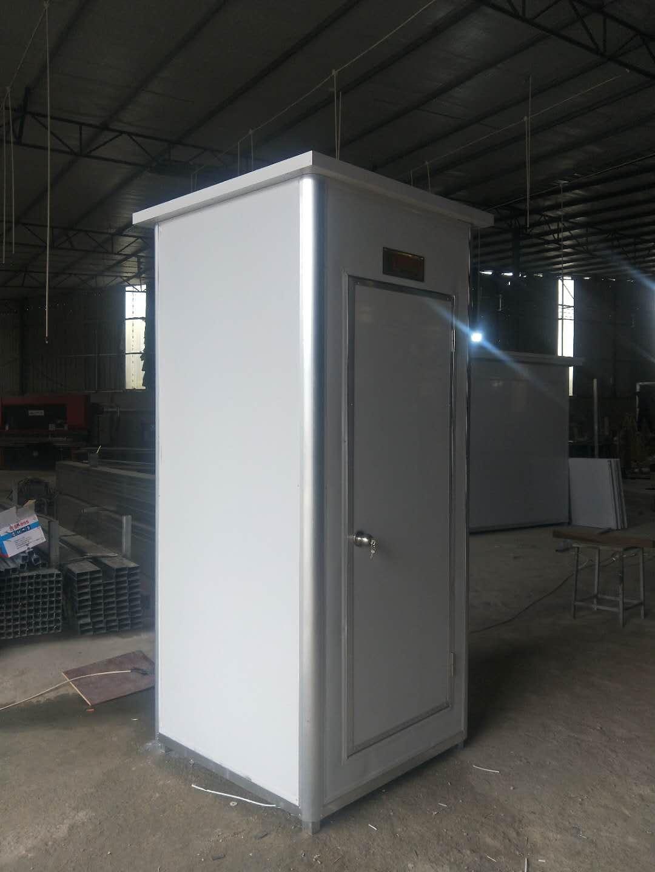 【成都移动厕所】像车一样的厕所您见过么?它的内部结构是怎样的呢?