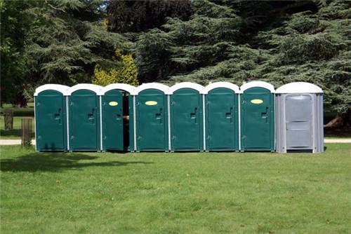 成都移动厕所的优势