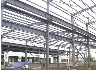 说起四川钢结构基础知识,大家了解哪些呢!