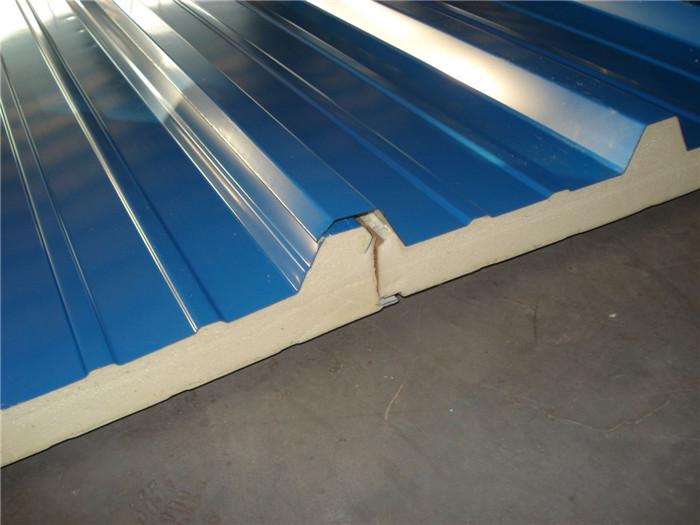 你知道四川彩钢板防火安全需要注意些什么呢?