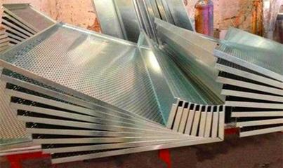 西安铝单板转印