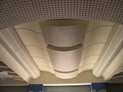 铝单板-西安木纹转印