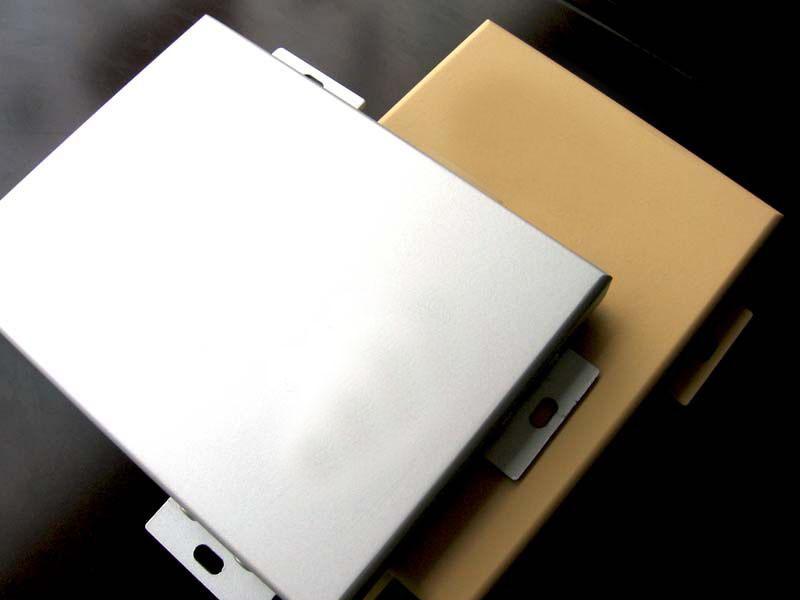 铝单板氟碳西安喷涂